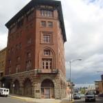 The Montana Club, Helena, Montana