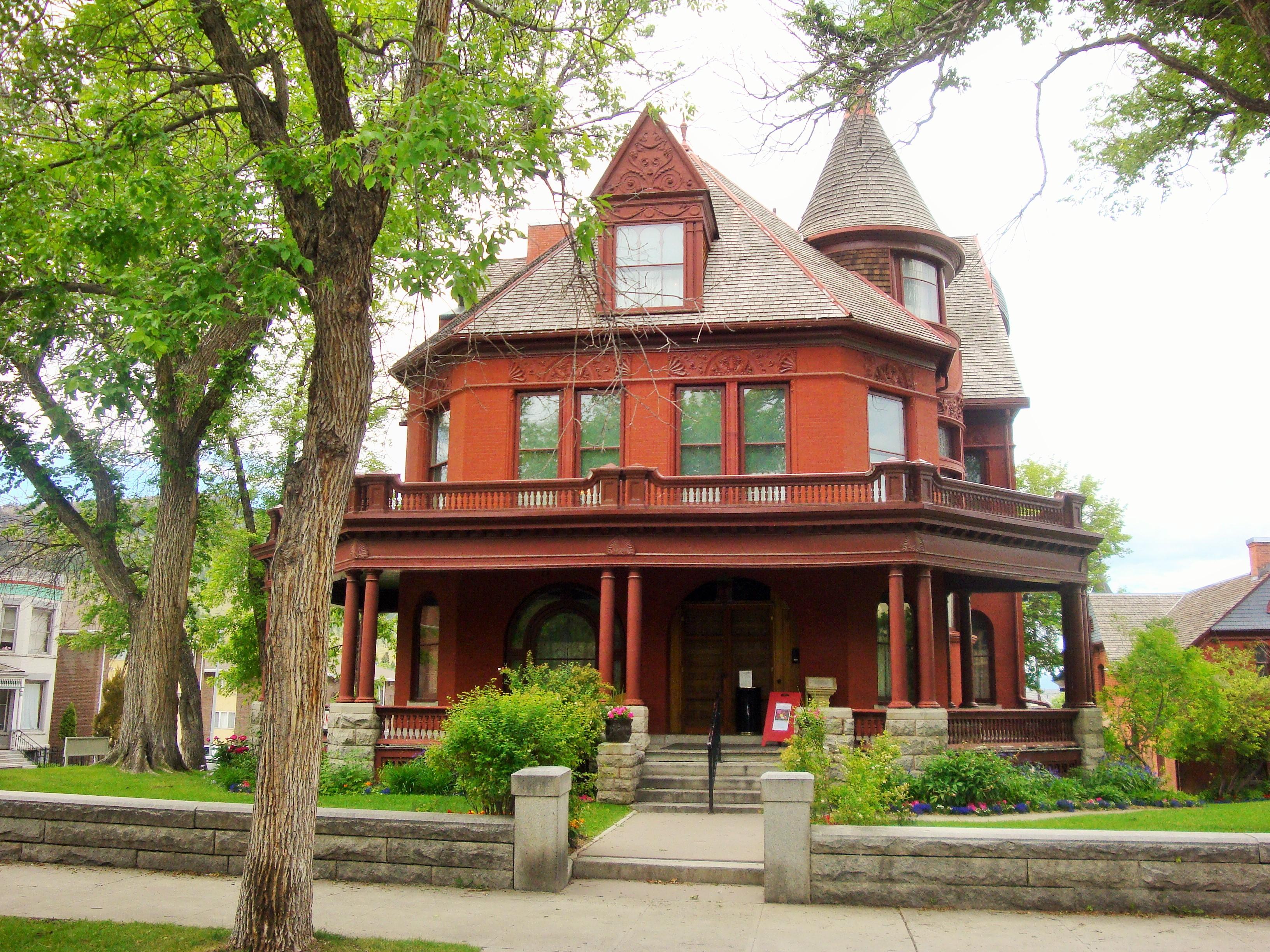 Helena S Hectic Houses Virtual Montana