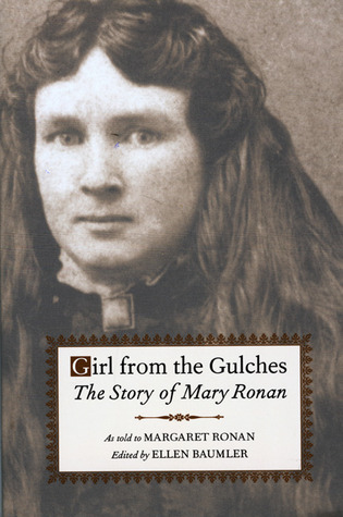 girl from the gulches