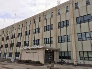 Missoula Courthouse Annex