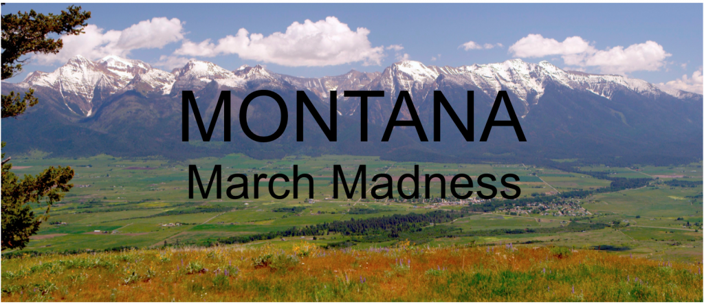 March Madness Missions