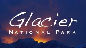 Real Montana Glacier