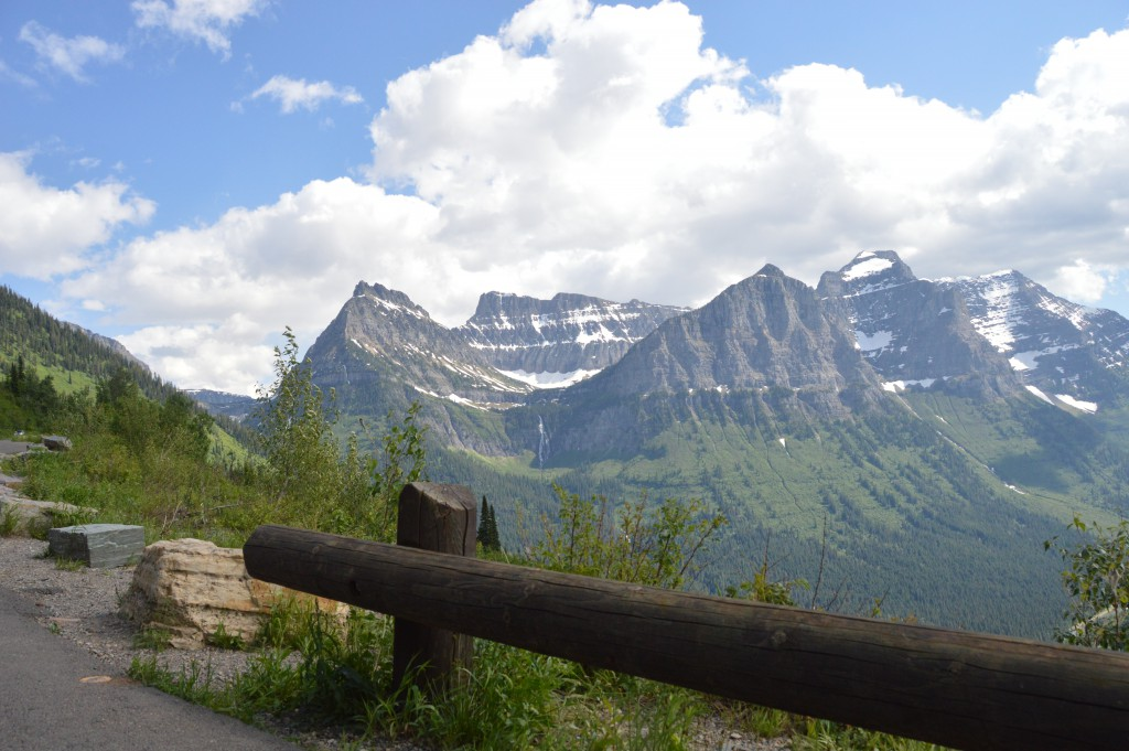 Going-to-the-Sun Road