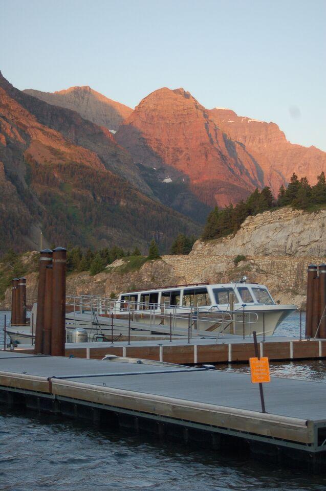 Glacier Boat Co.