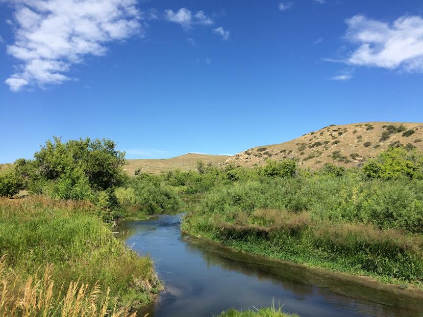 pryor creek
